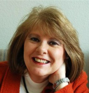 Sharon Worrell